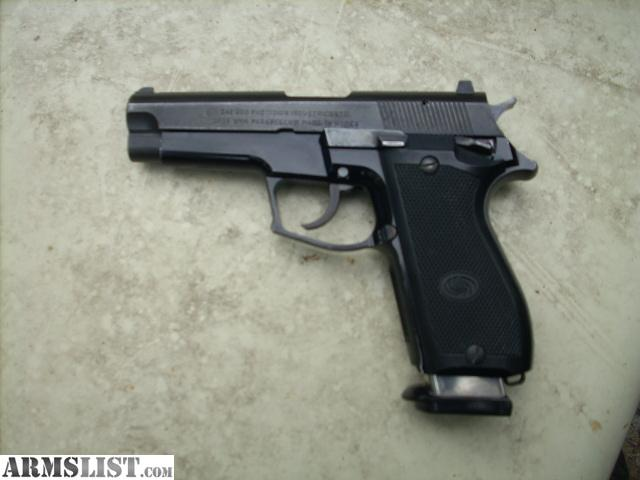 ARMSLIST - For Sale/Trade: Daewoo DP51 9mm
