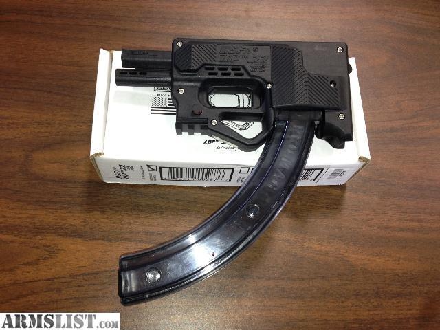 how to make a zip gun