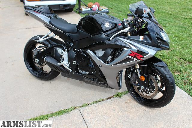 armslist for sale 2006 suzuki gsxr 600 price lowered i want an ar 15. Black Bedroom Furniture Sets. Home Design Ideas