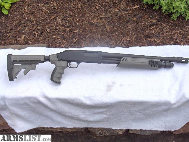 Armslist for sale sold pending funds mossberg 12 for 12 gauge door breacher