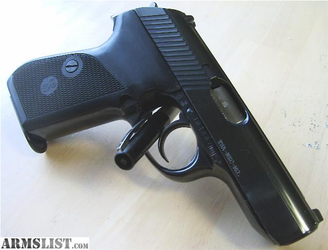 ARMSLIST - For Sale/Trade: MAUSER HSC SUPER .380 *UNFIRED*