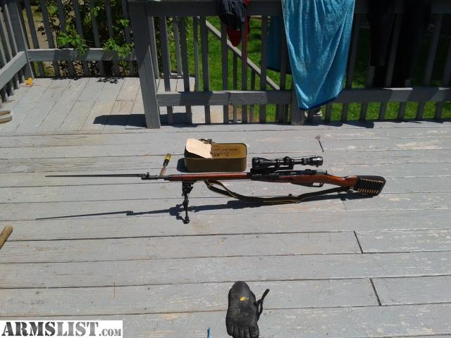 how to clean cosmoline off a mosin nagant 91 30