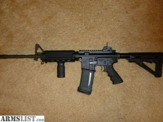 ARMSLIST - For Sale  S...