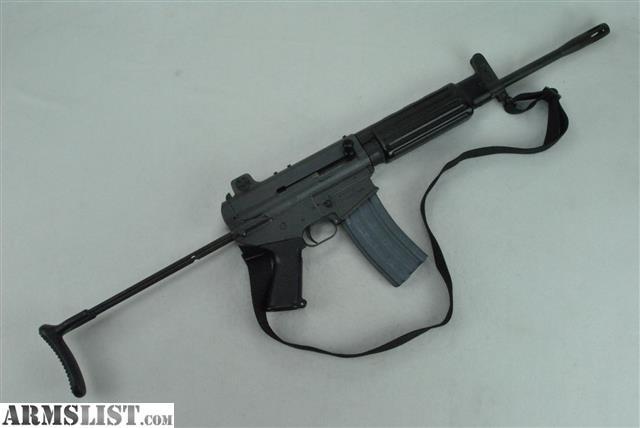 ARMSLIST - For Sale: Daewoo AR-110C K1 5.56mm