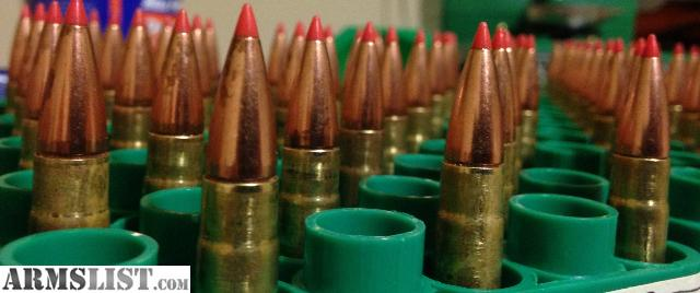 300 Blackout Hornady Ammo – HD Wallpapers