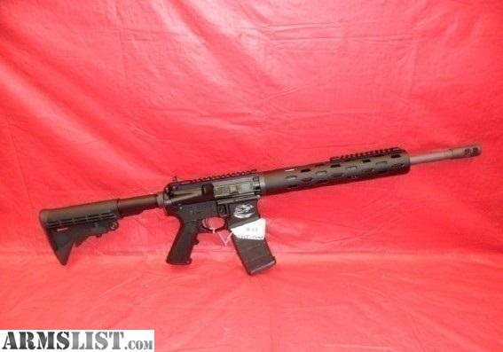 ARMSLIST - For Sale: Colt Competition AR-15 AR15