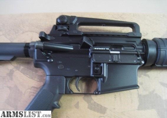 Bushmaster xm15 armorers manual