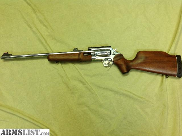 ARMSLIST - For Sale: Taurus Circuit Judge 45LC/410 rifle ...