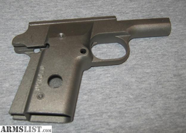 ARMSLIST - For Trade: Want to Trade (2) Para Ordnance P12 frame ...