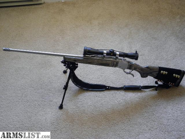 Armslist For Sale Trade Ruger No 1 K1 B 300 Win Mag W
