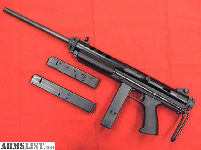ARMSLIST - Want To Buy: Feather USA Carbine - ANY CALIBER ...