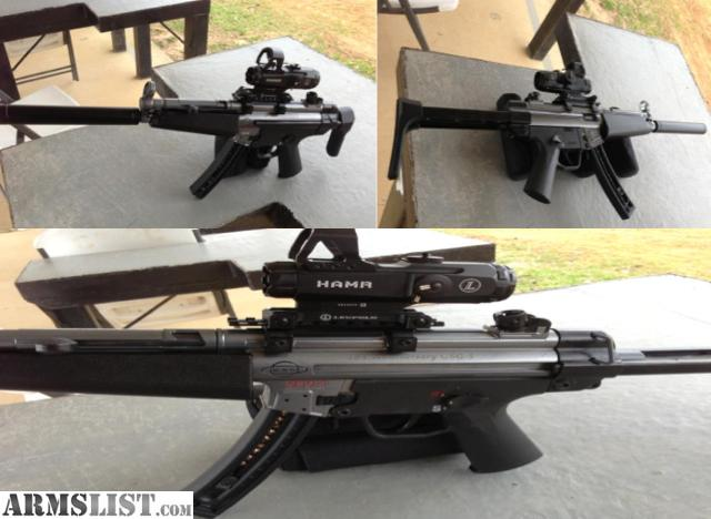 Armslist for sale gsg st anniversary edition