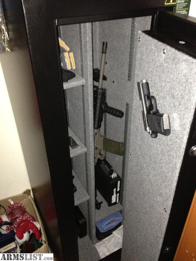 Armslist For Sale Trade Stack On Fs 14 Mb E 14 Gun Safe