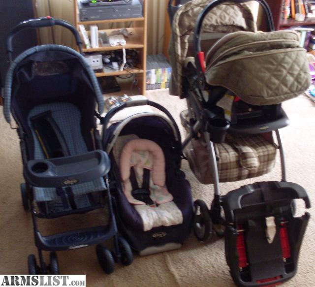 armslist for sale trade eddie bauer travel system eddie bauer complete care play yard graco. Black Bedroom Furniture Sets. Home Design Ideas