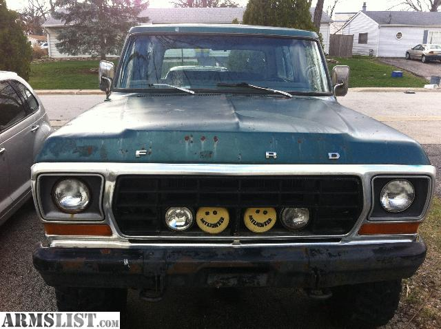 armslist for sale 1978 ford bronco. Cars Review. Best American Auto & Cars Review