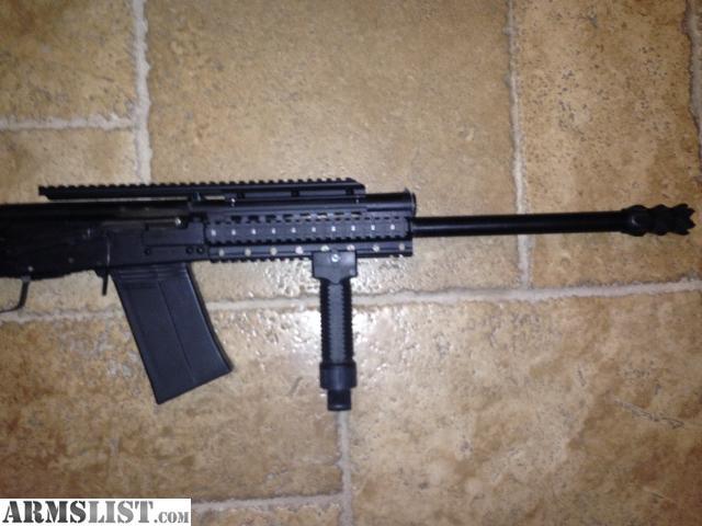 Armslist for sale saiga 12 shotgun with extras for 12 gauge door buster