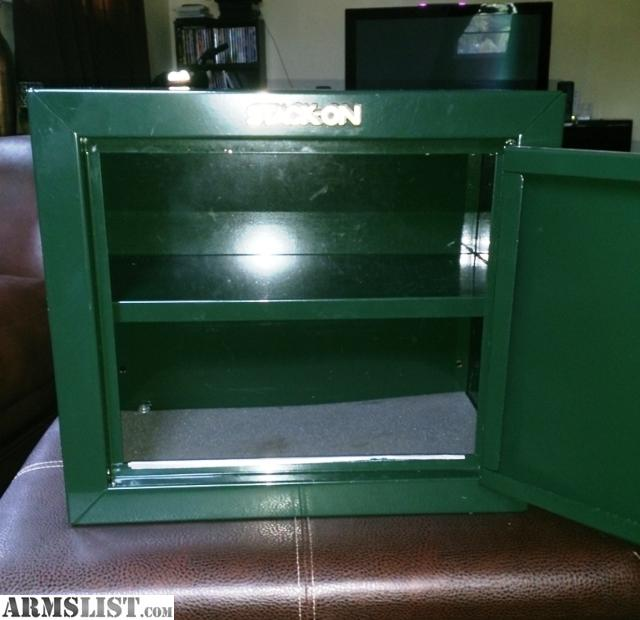 ARMSLIST - For Sale: Stack-On Pistol Ammo Security Cabinet Gun ...