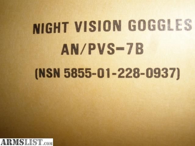 eyeclops night vision goggles instruction manual
