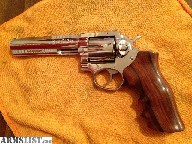 Armslist For Sale Trade Ruger Gp100 6 Quot Barrel Mirror