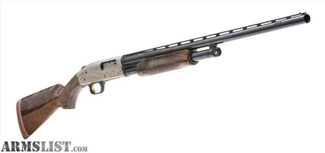 American Rifleman | Tested: Mossberg Flexes Its Options in the ...