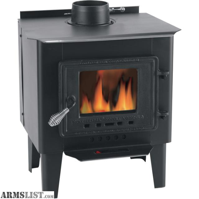 ARMSLIST - For Sale/Trade: Wood Stove For Trailer Or Revolver - Small Wood Stoves For Sale WB Designs