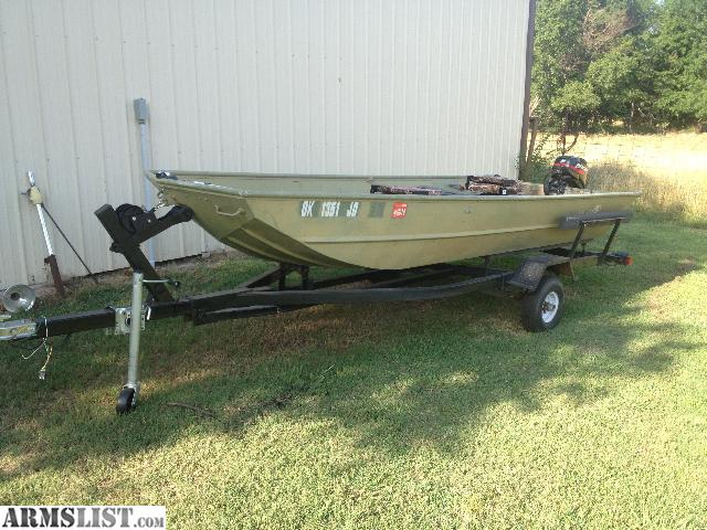 Flat bottom aluminum fishing boats curious