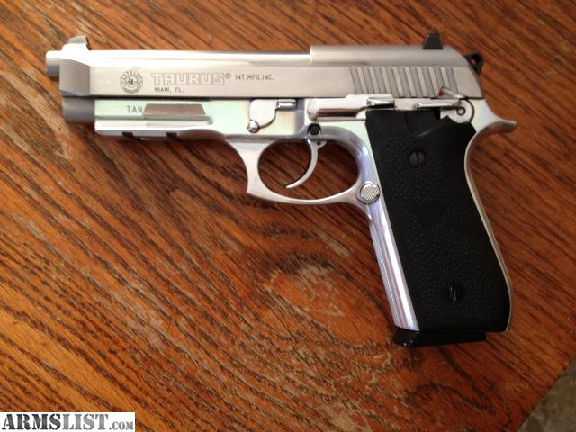 indianiapolis indiana handguns for sale trade fs ft taurus pt92 afs
