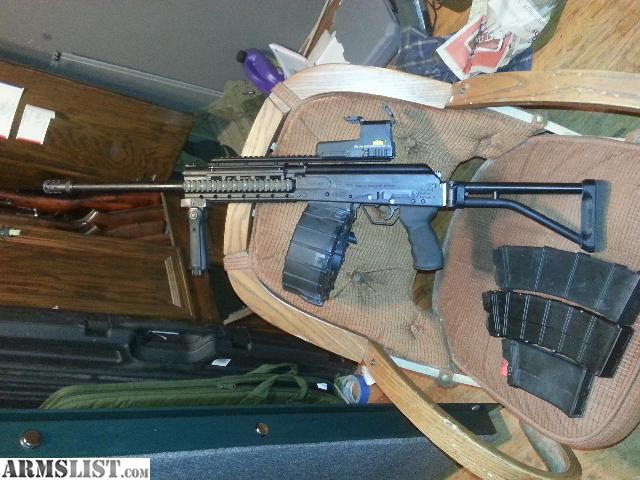 Armslist for sale saiga 12 gauge for 12 gauge door buster