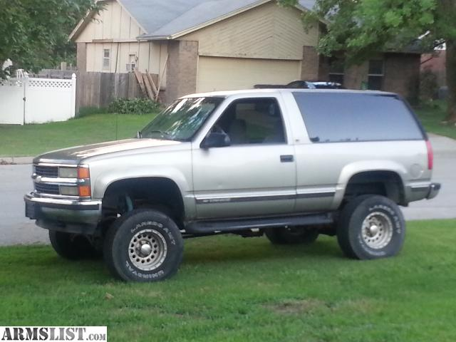 from for tennesse bhp free rare ebay truck door rust chevy tahoe slammed sale