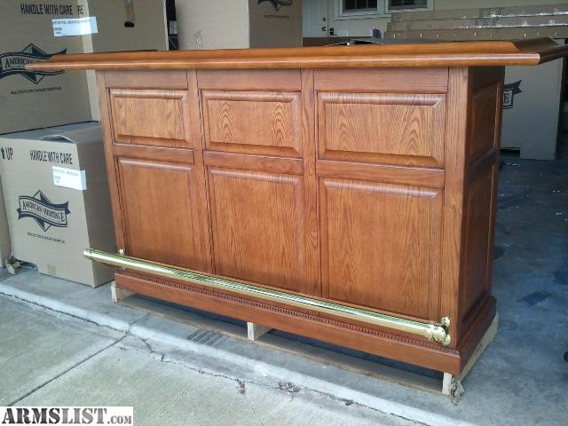 Armslist For Sale Trade Brand New Home Bar American