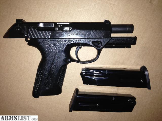 ARMSLIST - For Sale: Beretta Px4 Storm 40.cal