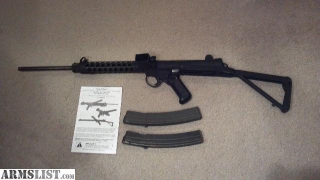 sterling machine gun for sale