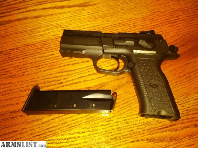 For Sale: EAA Sar Arms K2p 9mm