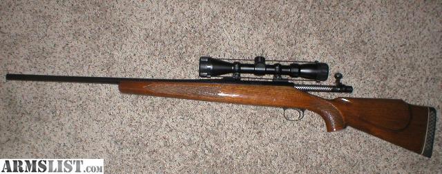 Armslist For Sale Remington 700 Adl 30 06 Walnut Stock