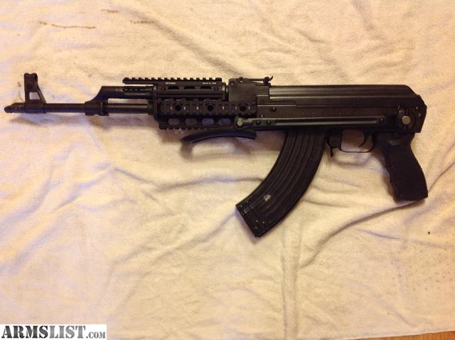 ARMSLIST - For Sale/Trade: norinco AK 47 folding stock