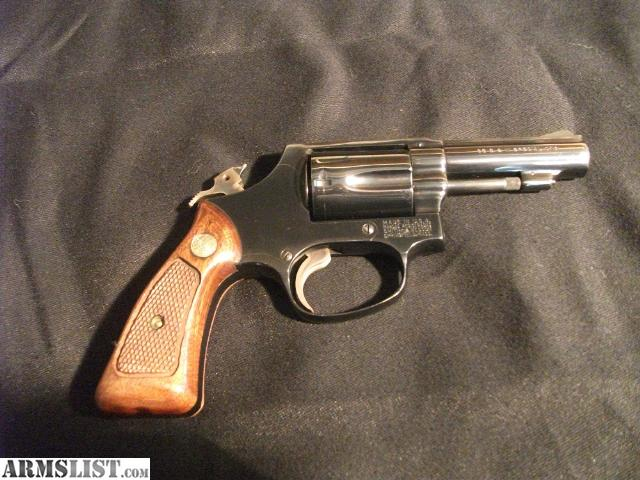 Armslist For Sale 38 Special Caliber Smith Amp Wesson 36