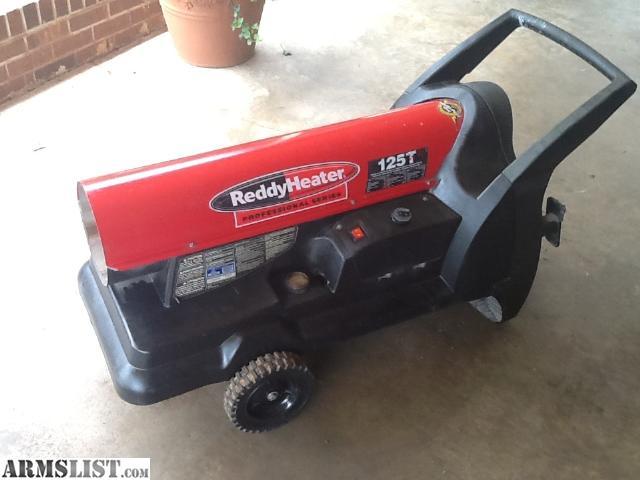 reddy heater 70000 btu manual