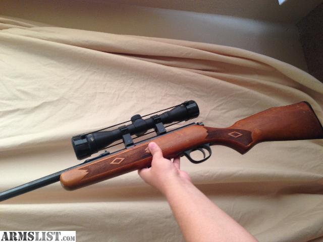 Marlin Bolt Action 22 Long – Wonderful Image Gallery