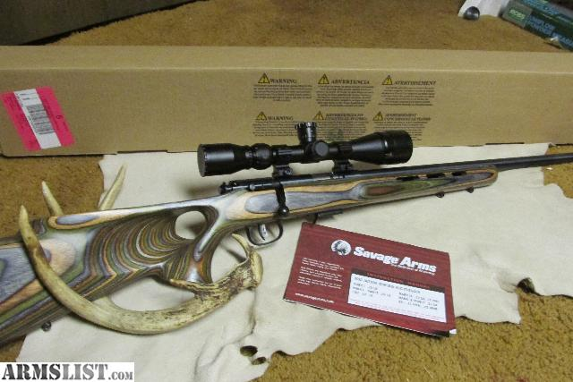 Armslist for saletrade savage 17 hmr savage 17 hmr condition is like new thumbholelaminated wood stock scope bsa sweet 17 39x40 hunting rifle scope 3 9 power comes in the box sciox Images