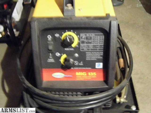 northern hydraulics. northern tool 135 amp 115 volt mig welder barely used maybe 3 lb of wire threw it. i can make this welds you would believe came off a 220 hydraulics
