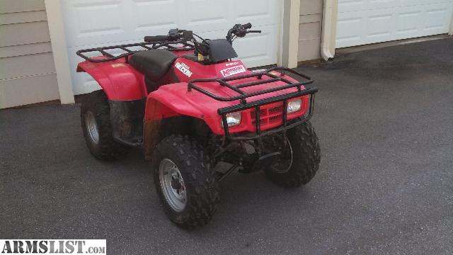Armslist  Trade  2004 Honda Recon 250