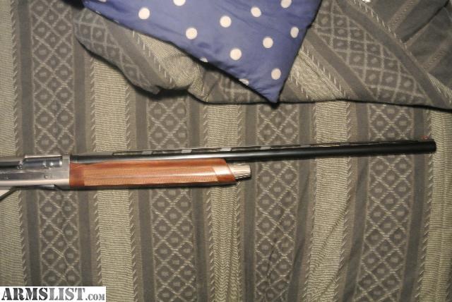 armslist - for sale: franchi i-12 diamondbenelli