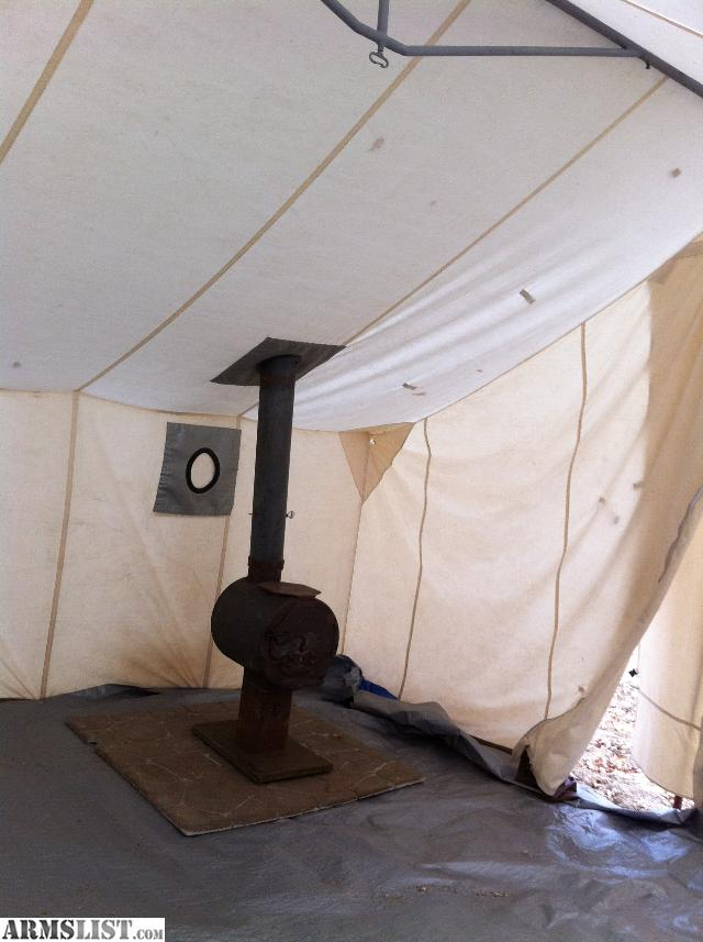 Armslist for sale 1400 for A frame canvas tents for sale