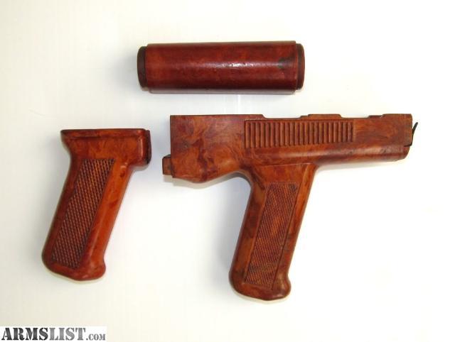 Want To Buy  WANTED  Romanian Bakelite AK Furniture. ARMSLIST   Want To Buy  WANTED  Romanian Bakelite AK Furniture