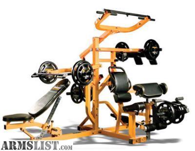 Armslist For Sale Powertec Wb Ms 13 Multibench New