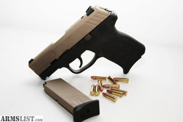 ARMSLIST - For Sale: KEL-TEC P-11 9mm concealed carry ...