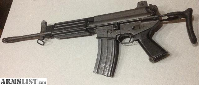 ARMSLIST - For Sale: Daewoo K1A1