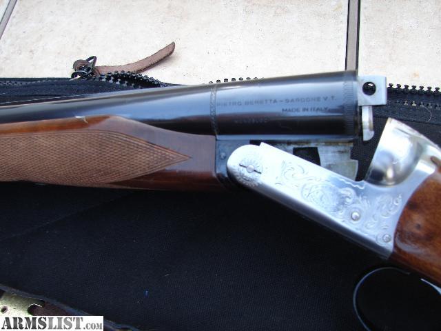 Beretta Shotgun Serial Numbers Manufacture Dates Of Amana