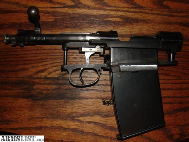 Armslist For Sale Trade Attention Mauser Owners May I