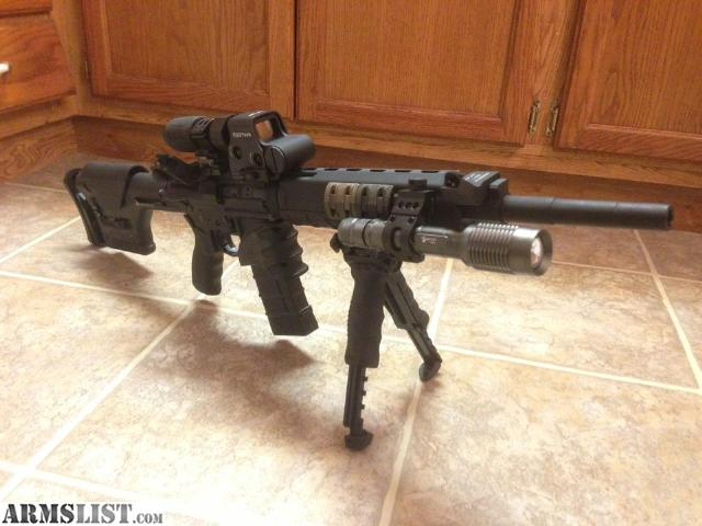 alexander arms beowulf